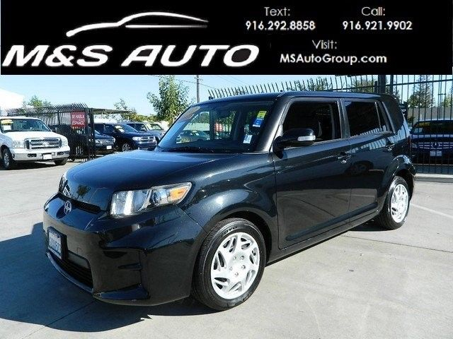 #HellaBargain 2012 Scion xB Hatchback 4D - Sacramento's favorite car dealer since 1995! We can help with financing through Banks and Credit Unions - call for info 916-921-9902 or visit our website at www.MSAutoGroup.com. - SKU: JTLZE4FE7CJ007906 - Price: $12,995.00. Buy now at https://www.hellabargain.com/2012-scion-xb-hatchback-4d.html