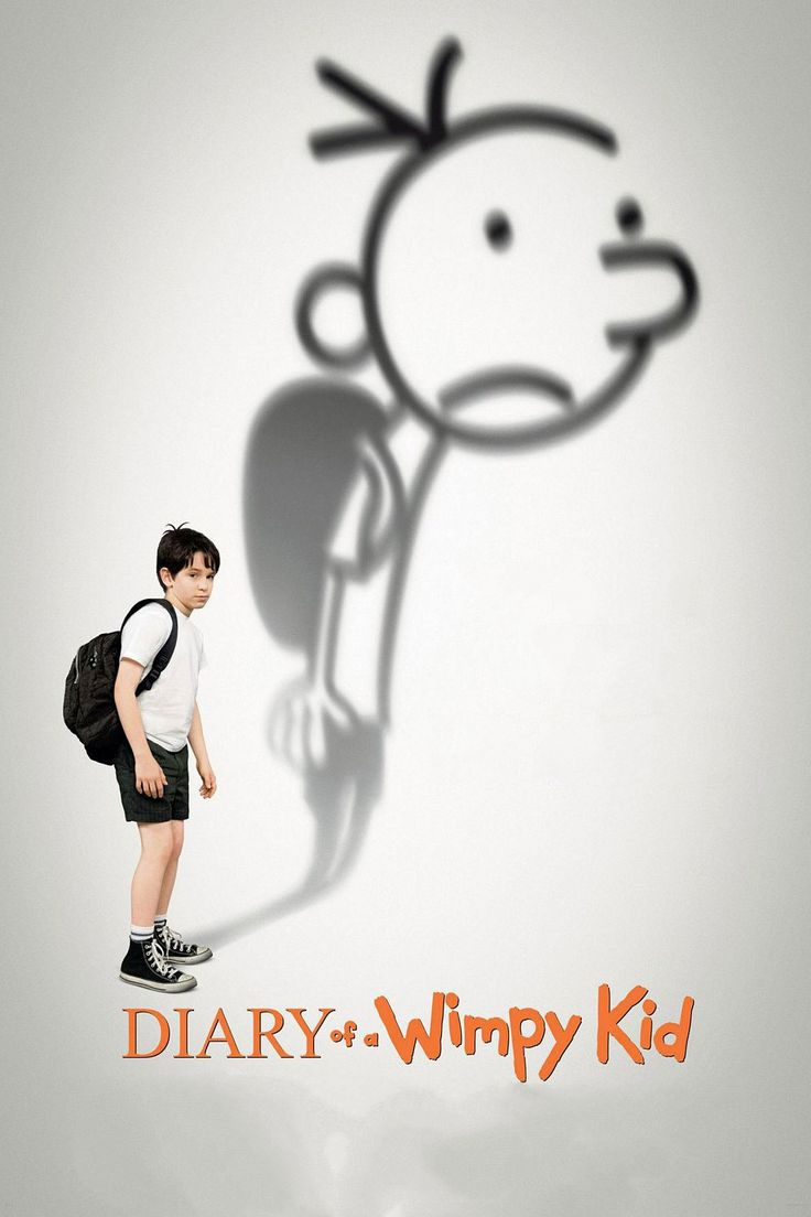 Best 15 Diary of a wimpy kid images on Pinterest | Kinderfilme ...