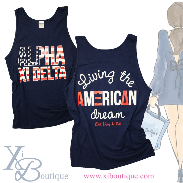 The 25 best bid day shirts ideas on pinterest bid day for American apparel sorority shirts