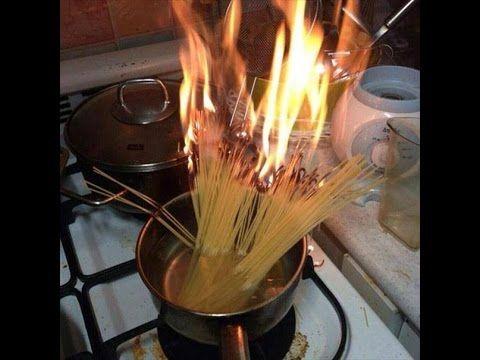 cuando cocinar NO ES LO TUYO¡¡¡ MUY CHISTOSO¡¡