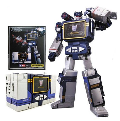Transformers-MP13-G1-Soundwave-Laserbeak-9-8-034-Toy-Action-Figure-New-in-Box