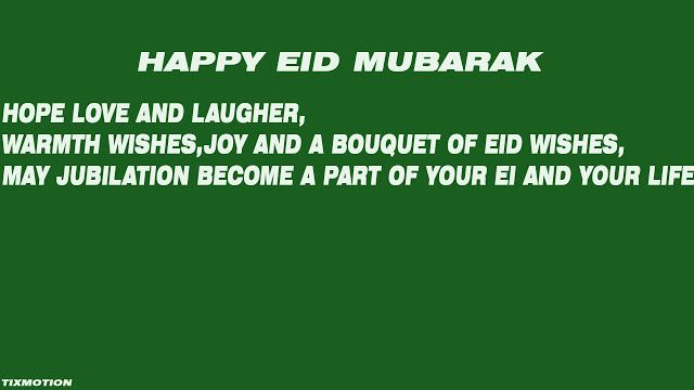 Happy Eid Mubarak 2016 Hd Wallpaper Free Download And Quote
