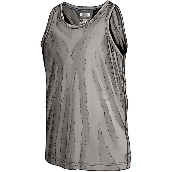 Men S Armachillo Cooling Tank Undershirt With Images Athletic