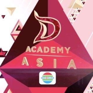 D'Academy Asia