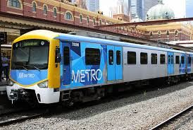Image result for australian public transport