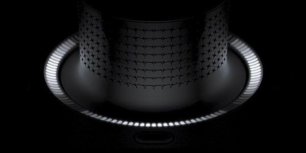 Details we like / Camera / Pattern / Light / Black / at plllus