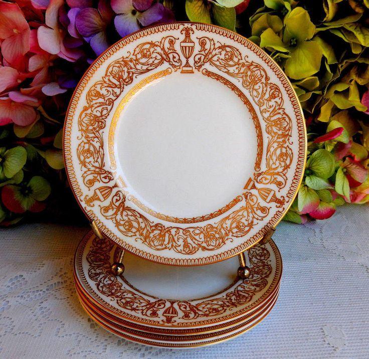 Fashion Designideas: 5 Gorgeous Royal Worcester Porcelain Plates