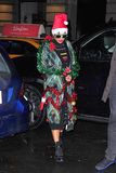 I'mma Let You Finish But Beyoncé Had the Ugliest Christmas Sweater of All Time