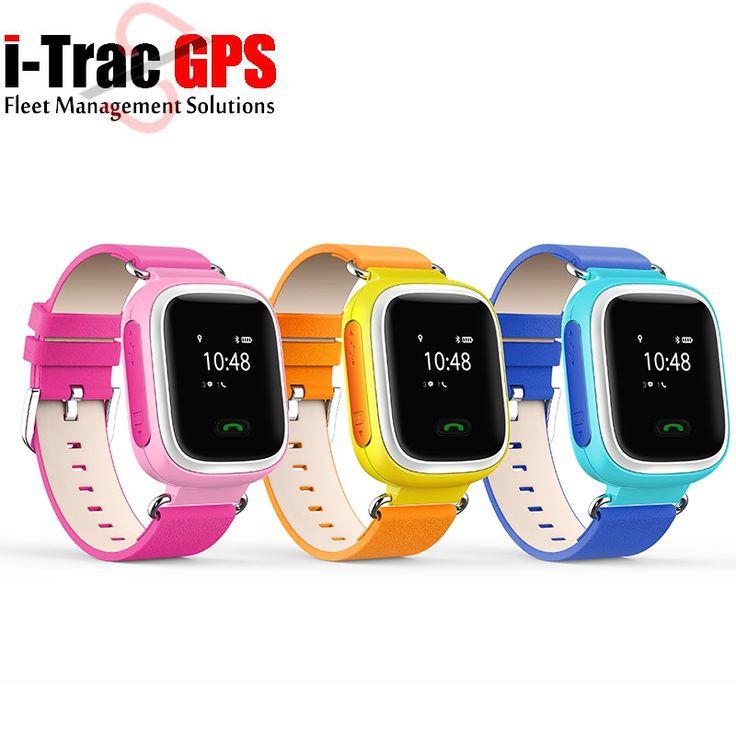 Gps tracker anak-anak menonton bayi gsm gprs agps di dalam ruangan gelang pribadi jam tangan gps pelacakan perangkat untuk anak anti penculikan