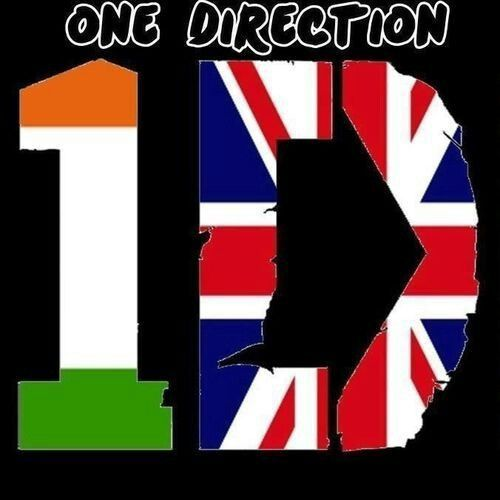 I Love One Direction Logo 576 best KEEP CALM AND...