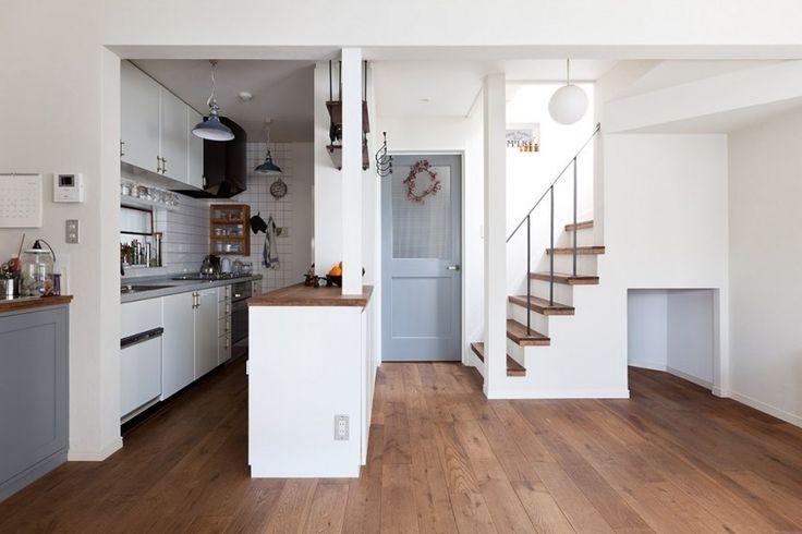アイランドキッチンなどリビングダイニングとひと続きになっているオープンキッチンは家族とコミュニケーションをとりながら作業ができる等メリットが多い半面、キッチン…