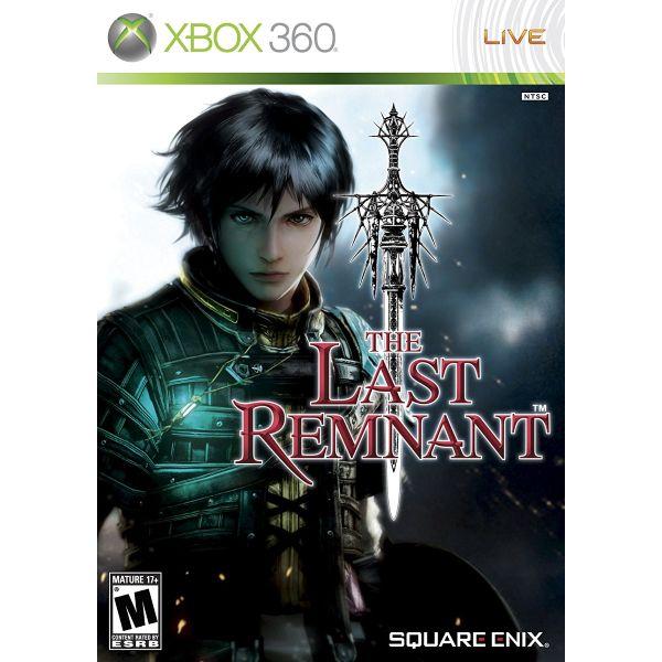 The Last Remnant [Xbox 360]
