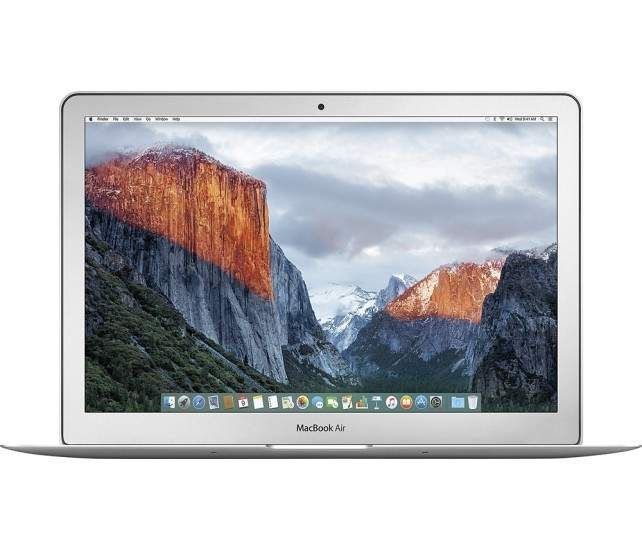 """#BestBuy: MacBook Air 13"""" 8gb 128gb - $849.99 or $749.99 after student coupon #LavaHot http://www.lavahotdeals.com/us/cheap/macbook-air-13-8gb-128gb-849-99-749/103420"""