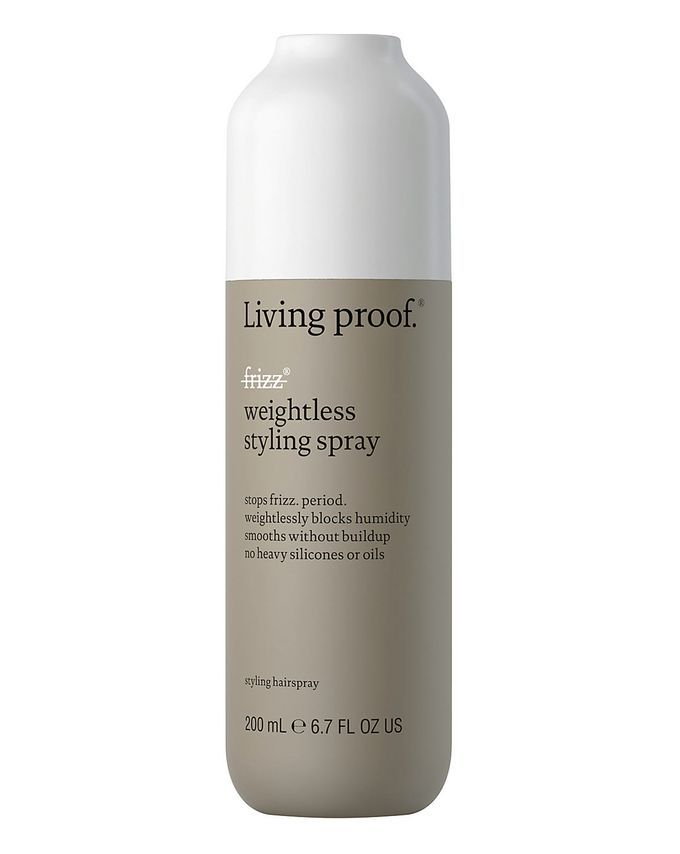 No Frizz Weightless Styling Spray by Living Proof