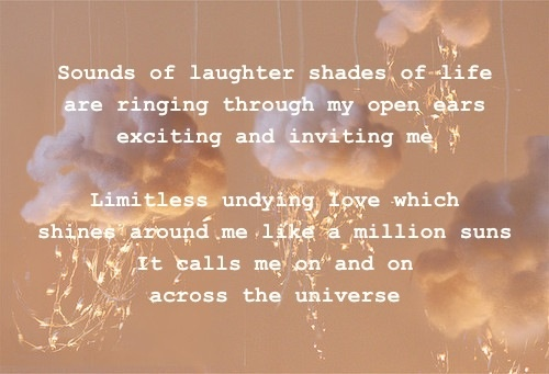 :) these words make me feel how I want to look...