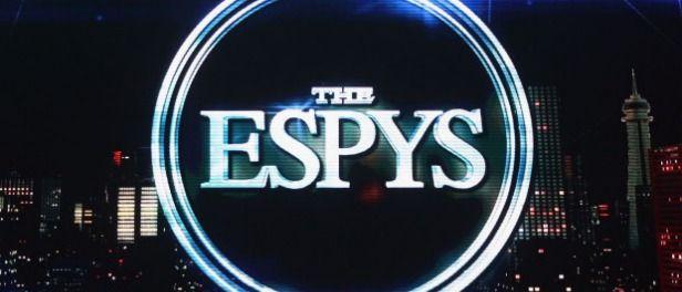 The ESPYS 2014 - Liz Loza https://www.nflfemale.com/featured/espy-red-carpet-coverage/