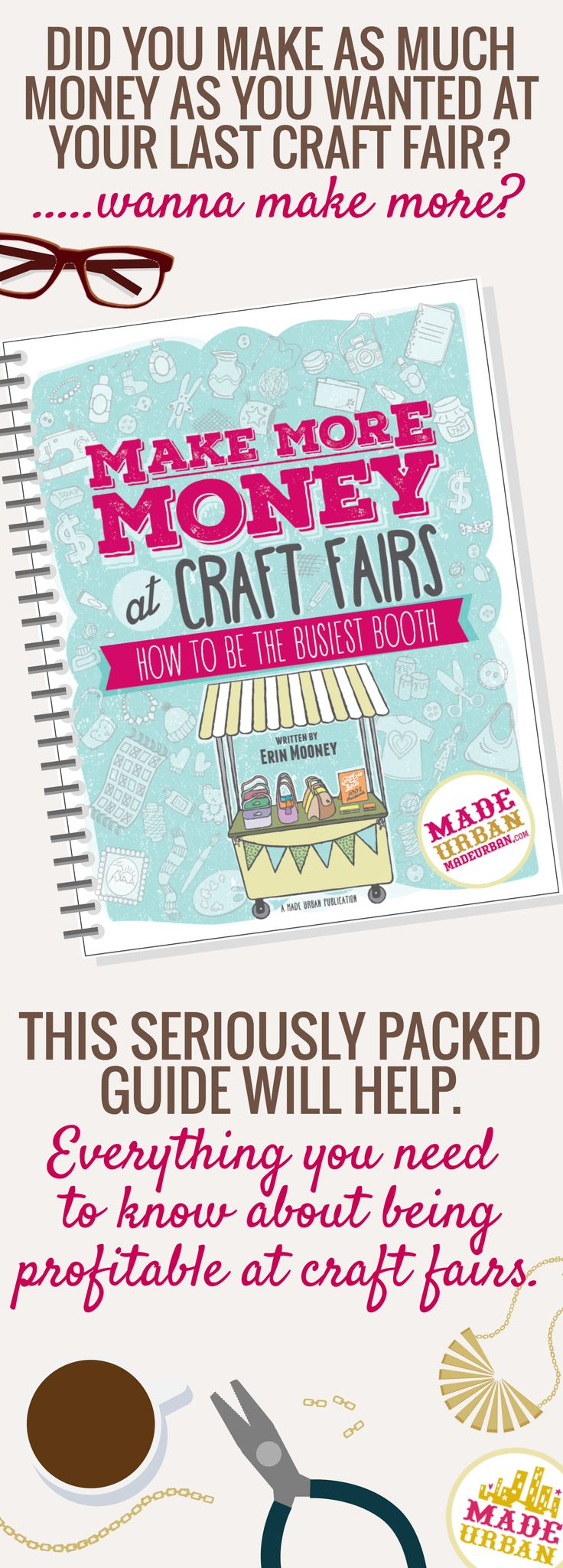 Best 25 craft booths ideas on pinterest craft booth for Craft businesses that make money