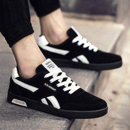 Men Sports Shoes, Trendy Casual Shoes