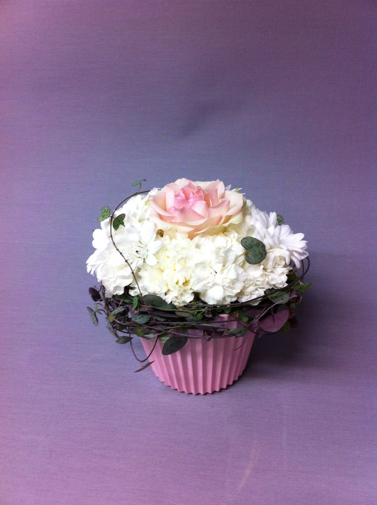Kaloriton cupcake / Cawell