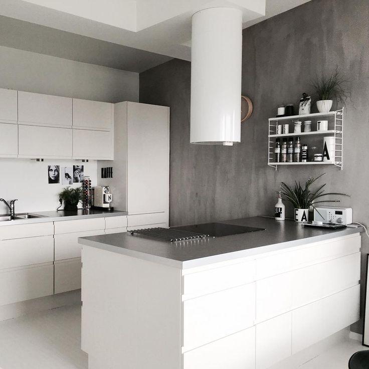 Binova-küchen-top-qualität-schwarz-weiß-kücheninsel-essbereichjpg - möbel martin küchen
