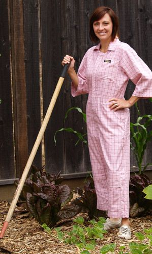 28 best images about Gardening Clothes on Pinterest