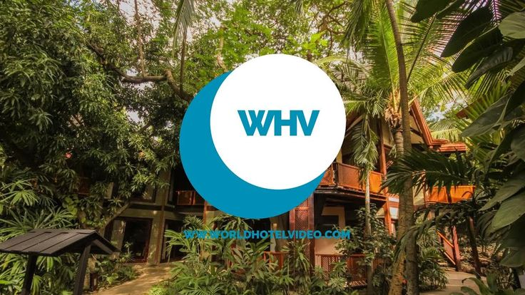 Hotel Bosque del Mar Playa Hermosa Costa Rica (Central America) https://youtu.be/aSukc6XuRdE