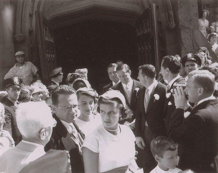 George macdonald wedding