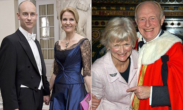Stinking wealth and hypocrisy of those Brussels fat cats the Kinnocks
