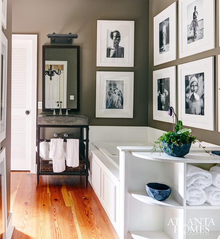 132 best baths images on pinterest bathroom ideas for Roberts designs bathroom accessories
