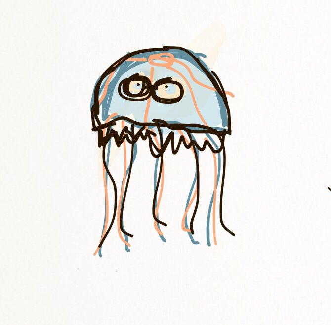 Meduza żarłoczna
