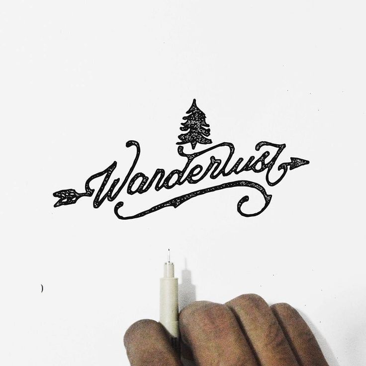 Love the rustic feel in this work by @adhiagamahifa  #typegang - typegang.com | typegang.com #typegang #typography