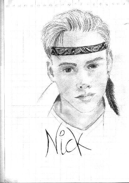 Nick - ©Cherokee