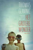 bol.com | Het grotere wonder, Thomas Glavinic | 9789056725006 | Boeken