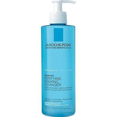 La Roche-Posay Toleraine Purifying Foaming Cleanser