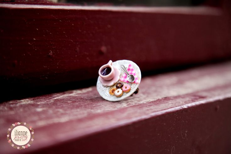 Ilianne | Jewelry Made of Love - Coffee