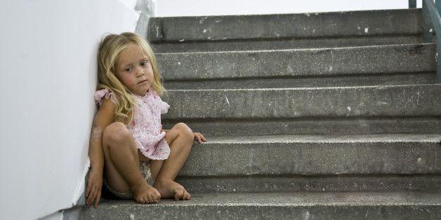 Wie du dein Kind lebenslang vor Angst schützt und sie in etwas Gutes verwandelst