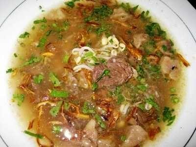 Soto Daging Sapi - Kumpulan panduan cara membuat video resep soto daging sapi bening kuah santan ncc asli sajian sedap jogja solo madura paling sederhana ada disini.