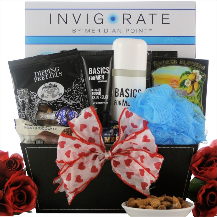 22 Best Valentine S Day Gift Baskets 2017 Images On