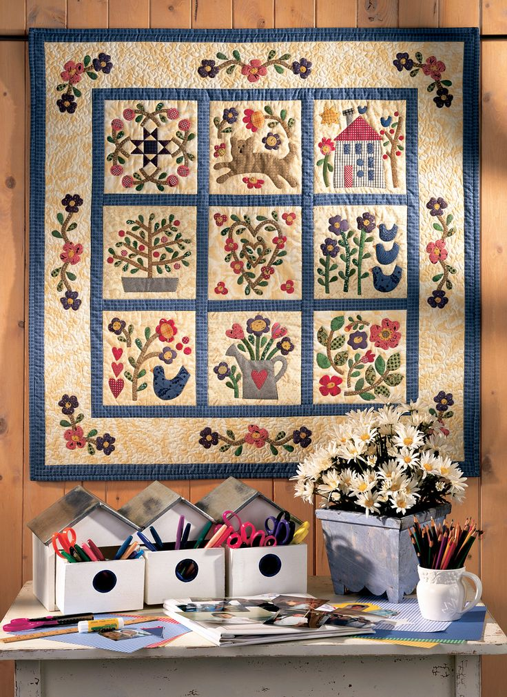 1000 Images About Baltimore Quilts On Pinterest
