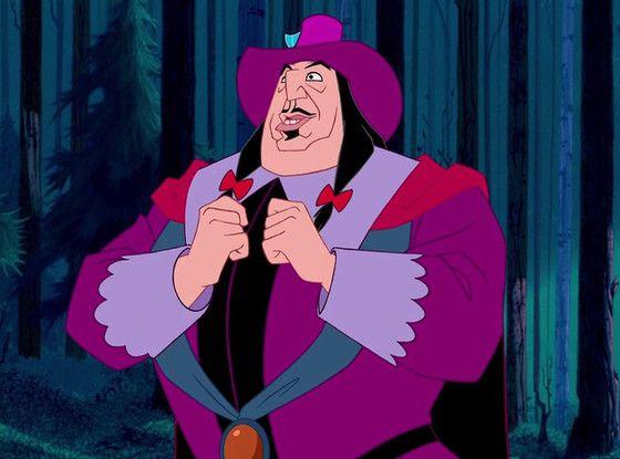 Governor Ratcliffe, Pocahontas