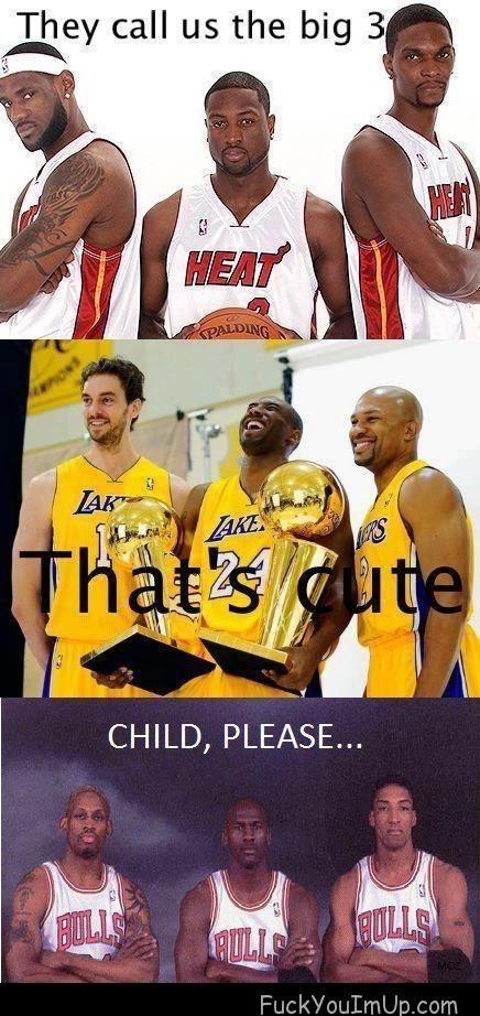 <3: Funny Basketb Bull, Basketball Funny, Nba, Jordans, Sports, Children Plea, Basketb Lakers, Child Plea, Da Bull