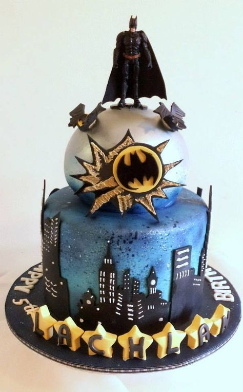 77 best Cute cakes cupcakes images on Pinterest Superhero cake