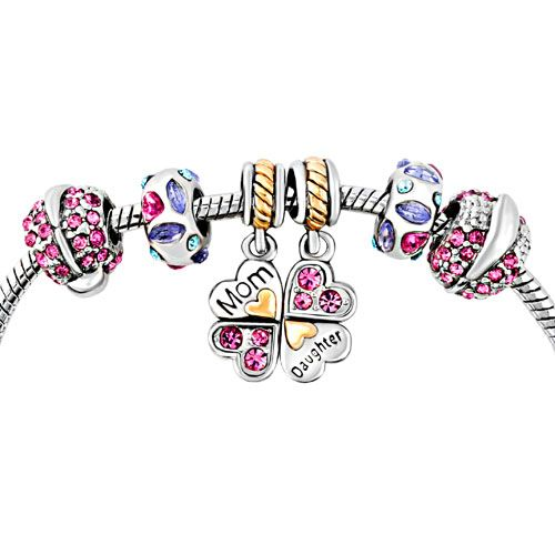 24 Best Pandora Birthstone Charms Images On Pinterest