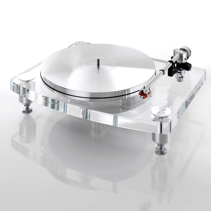We carry the best in the business, from fully automatic entry level turntables to absolutely high end turntables hand made by Germany's top engineers