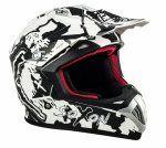 Casco SX-419 Xtreme Motocross/enduro