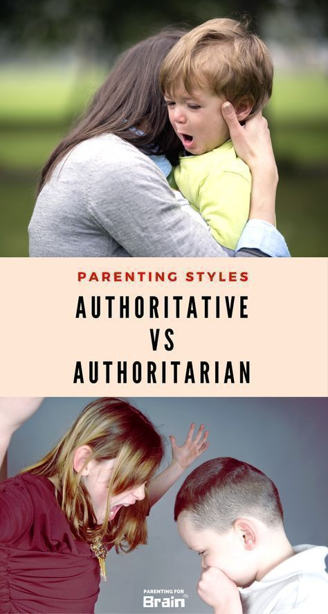 procrastination and authoritative parenting style Factors affecting academic procrastination  significant negative correlation between the authoritarian and authoritative parenting style scores for those who were.