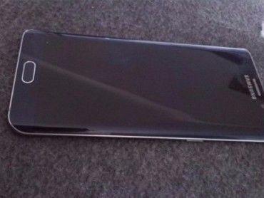 Samsung galaxy s7 black 32 gb plně