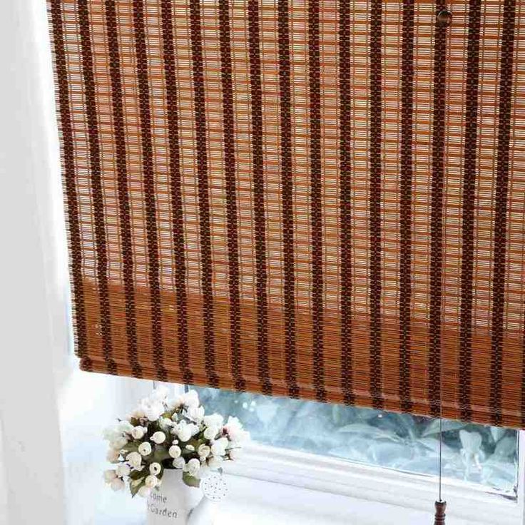 The 41 best images about Bamboo Blinds on Pinterest Walmart
