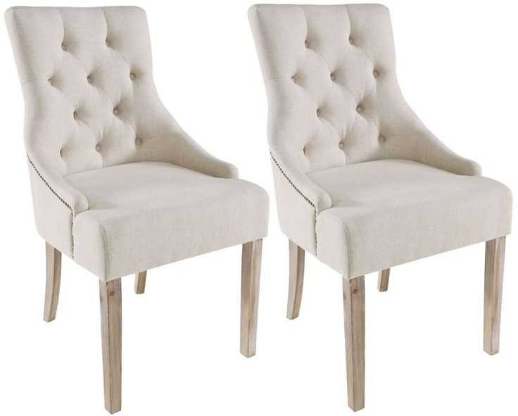 1000 ideas about fabric dining chairs on pinterest