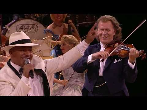 André Rieu & Lou Bega - Mambo No. 5 (A Little Bit of...) - YouTube